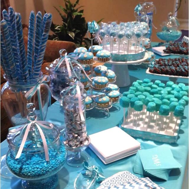 Candy bar alebo sladkosti na svadbe - Obrázok č. 7