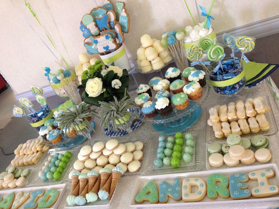 Candy bar alebo sladkosti na svadbe - Obrázok č. 33