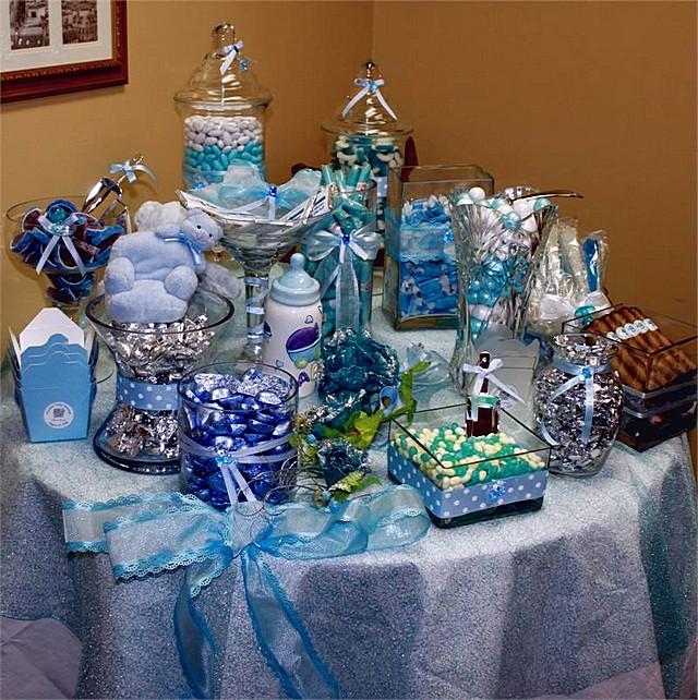 Candy bar alebo sladkosti na svadbe - Obrázok č. 40