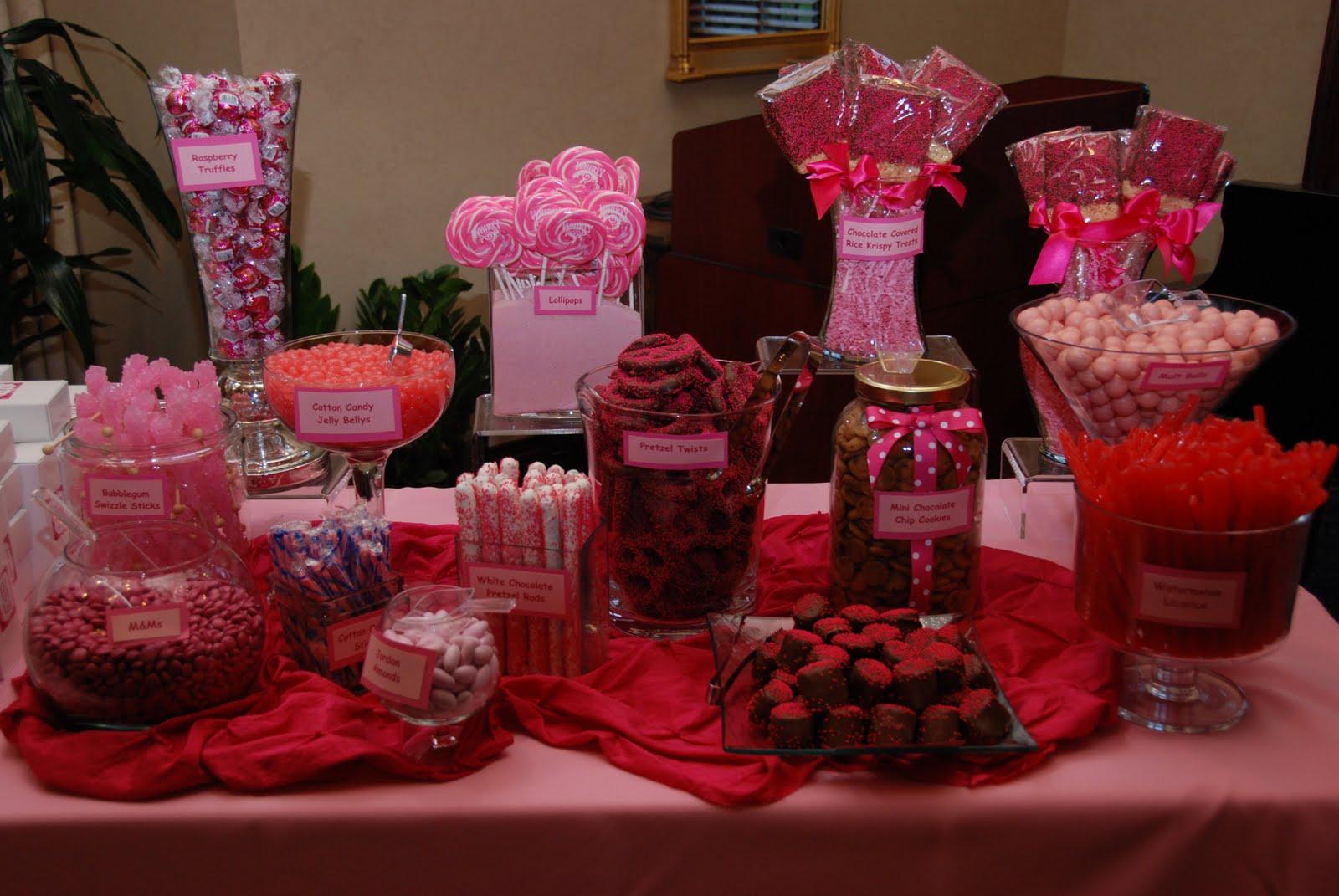 Candy bar alebo sladkosti na svadbe - Obrázok č. 71