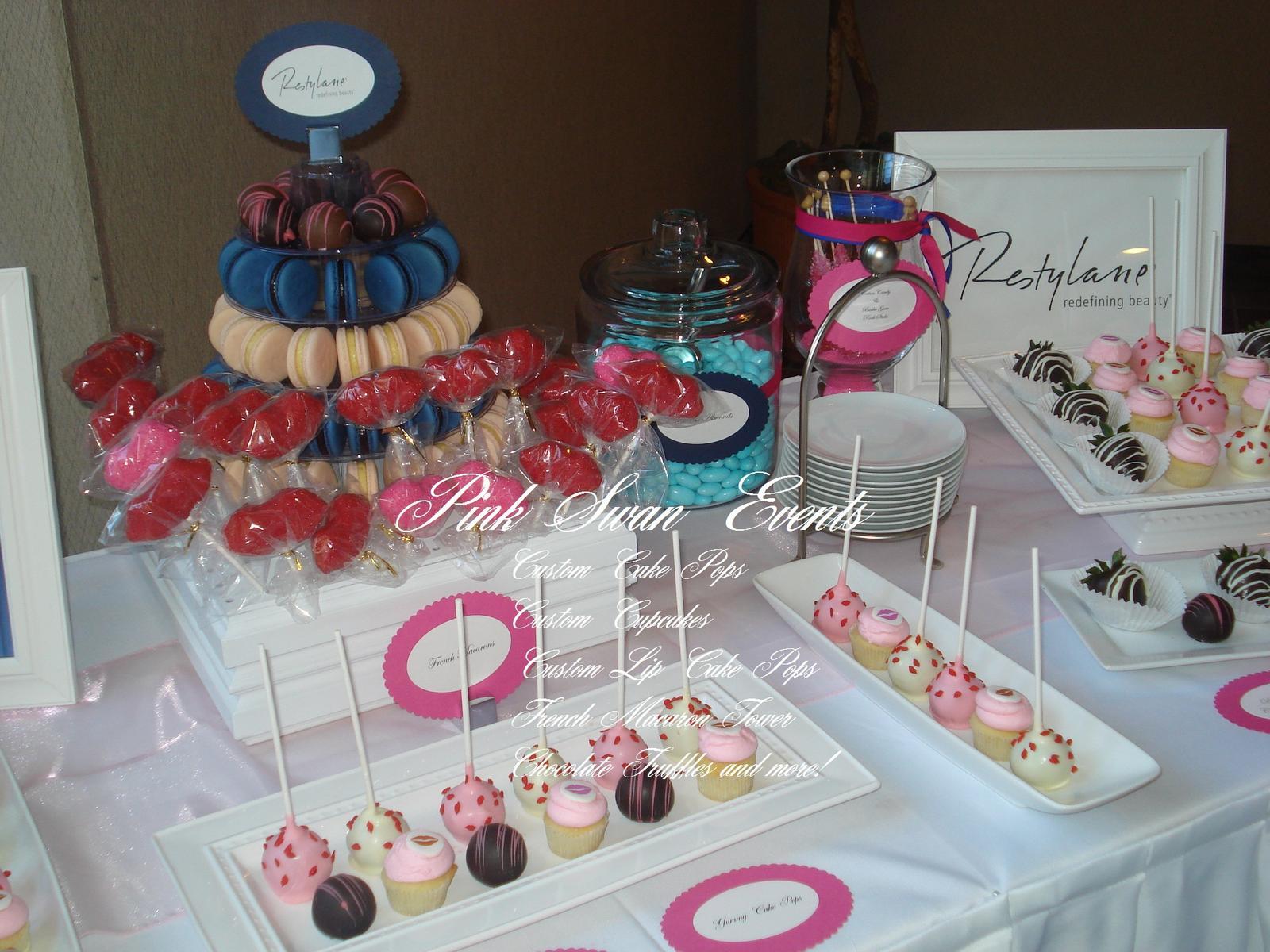 Candy bar alebo sladkosti na svadbe - Obrázok č. 89