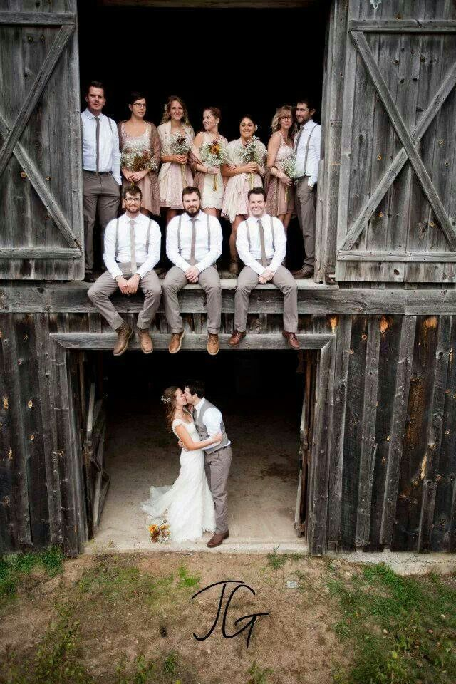 Vidiecka svadba inšpirácie - Obrázok č. 77