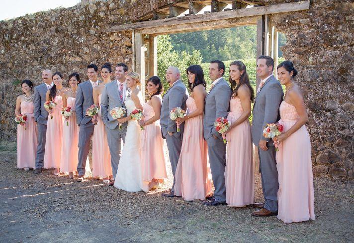 Marhuľová svadba inšpirácie - Obrázok č. 12