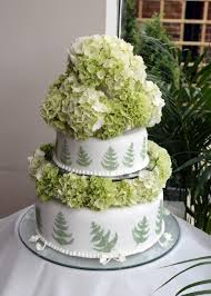 Zelené torty inšpirácie - Obrázok č. 32