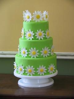 Zelené torty inšpirácie - Obrázok č. 60