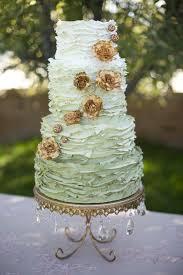 Zelené torty inšpirácie - Obrázok č. 75