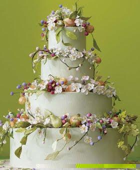 Zelené torty inšpirácie - Obrázok č. 98