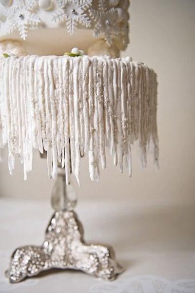 Zimná svadba inšpirácie - Obrázok č. 38