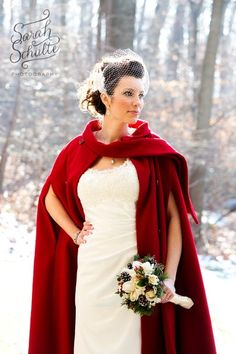Zimná svadba inšpirácie - Obrázok č. 14