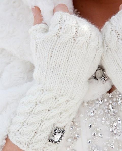 Zimná svadba inšpirácie - Obrázok č. 48