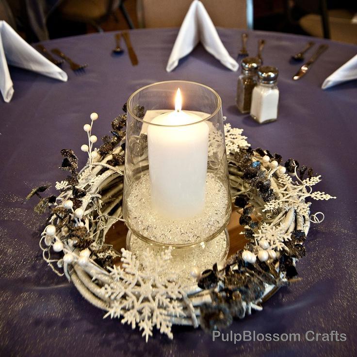 Zimná svadba inšpirácie - Obrázok č. 8