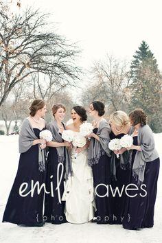 Zimná svadba inšpirácie - Obrázok č. 73
