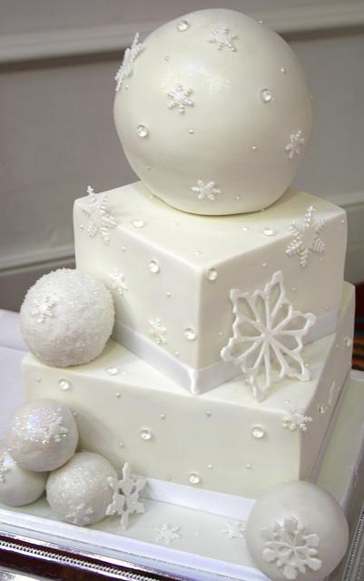 Zimná svadba inšpirácie - Obrázok č. 87