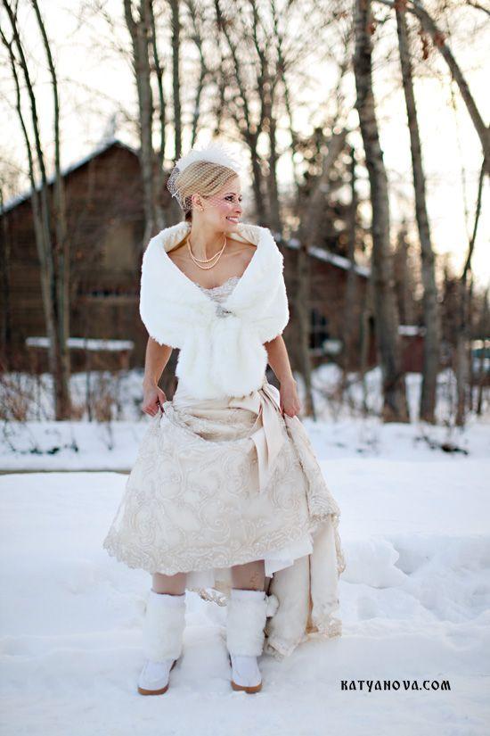 Zimná svadba inšpirácie - Obrázok č. 77