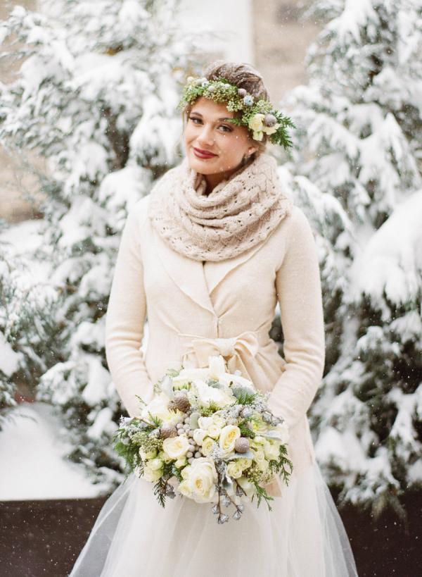 Zimná svadba inšpirácie - Obrázok č. 99
