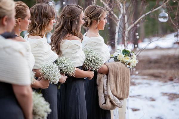 Zimná svadba inšpirácie - Obrázok č. 98