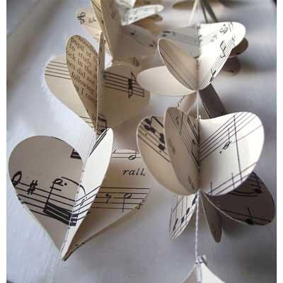 Papierové dekorácie inšpirácie - Obrázok č. 79