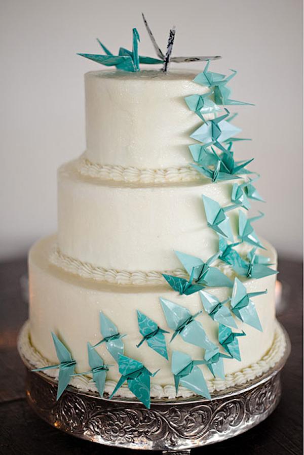 Modré torty inšpirácie - Obrázok č. 31