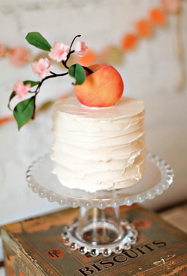 Marhuľové torty inšpirácie - Obrázok č. 2