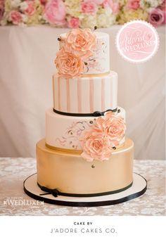 Marhuľové torty inšpirácie - Obrázok č. 10