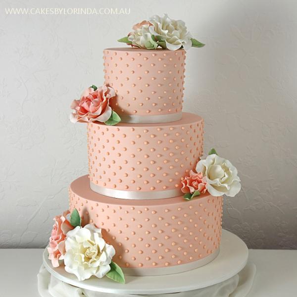 Marhuľové torty inšpirácie - Obrázok č. 14