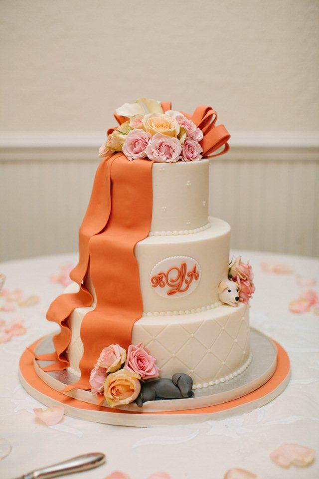Marhuľové torty inšpirácie - Obrázok č. 35