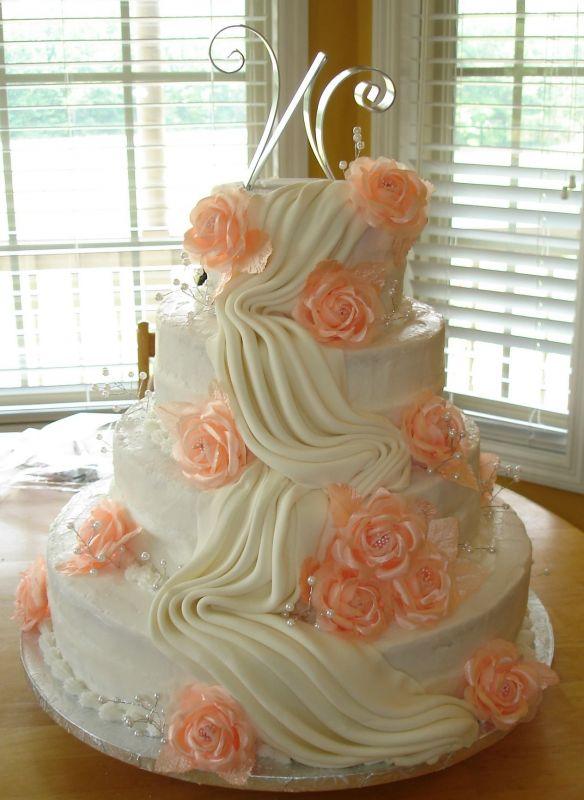 Marhuľové torty inšpirácie - Obrázok č. 36