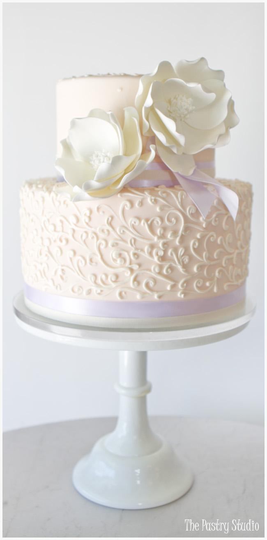 Marhuľové torty inšpirácie - Obrázok č. 37