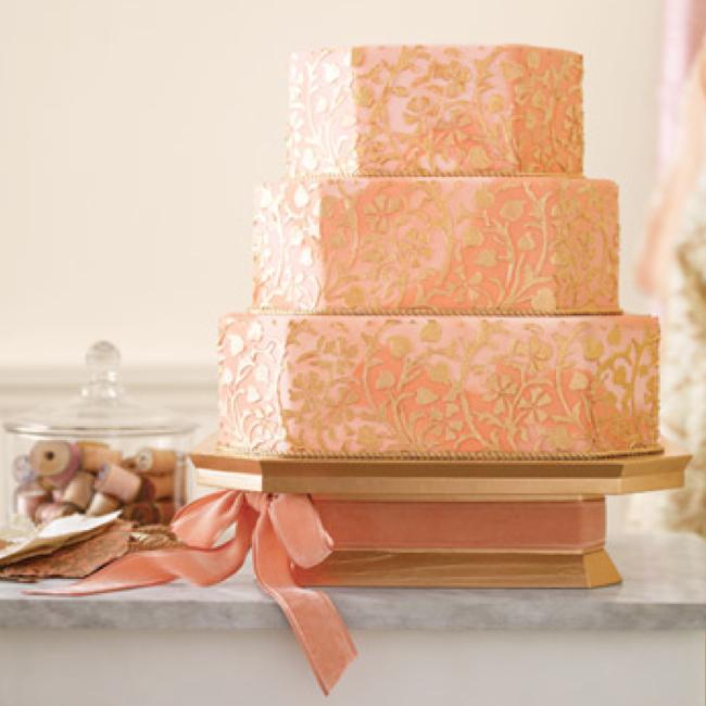 Marhuľové torty inšpirácie - Obrázok č. 42