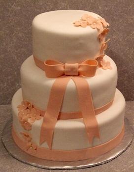 Marhuľové torty inšpirácie - Obrázok č. 47
