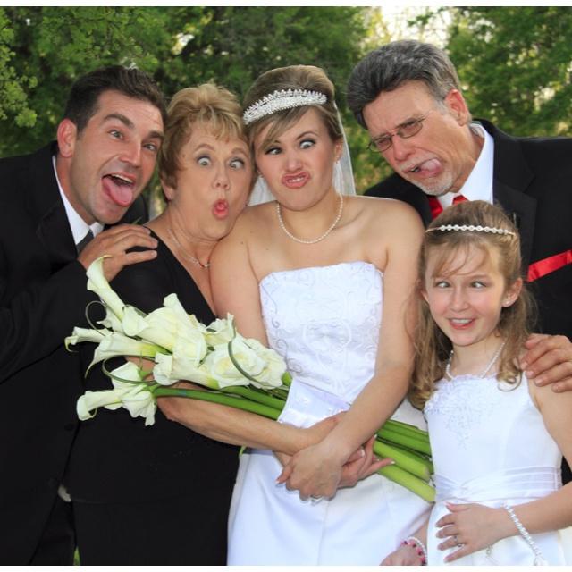 Zábavné svadobné fotografie inšpirácie - Obrázok č. 12