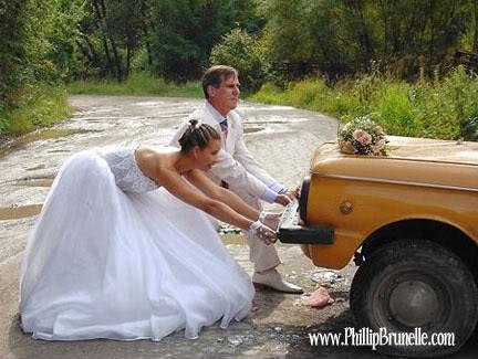 Zábavné svadobné fotografie inšpirácie - Obrázok č. 16