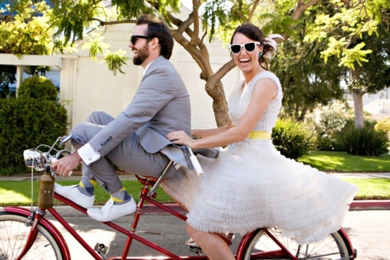 Zábavné svadobné fotografie inšpirácie - Obrázok č. 17