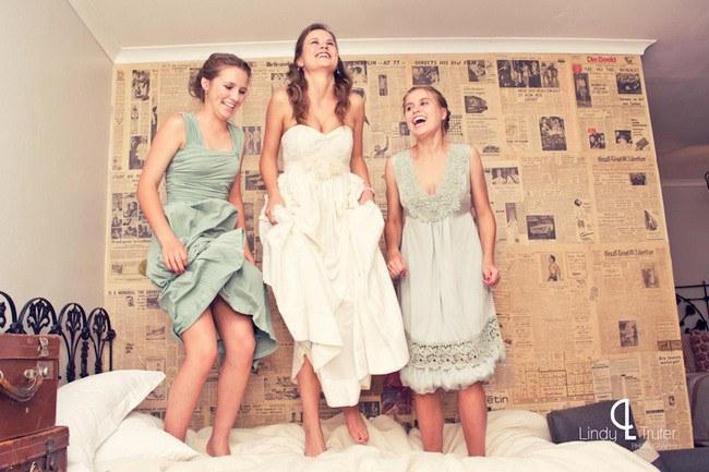 Zábavné svadobné fotografie inšpirácie - Obrázok č. 18