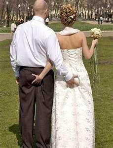 Zábavné svadobné fotografie inšpirácie - Obrázok č. 21