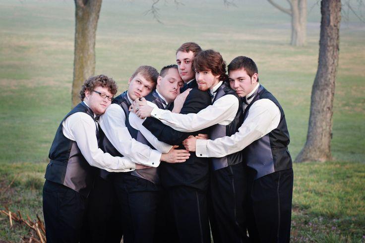 Zábavné svadobné fotografie inšpirácie - Obrázok č. 24