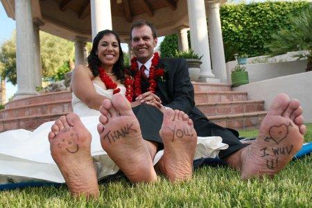 Zábavné svadobné fotografie inšpirácie - Obrázok č. 27