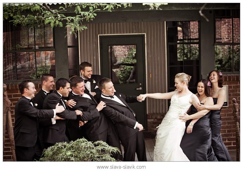 Zábavné svadobné fotografie inšpirácie - Obrázok č. 29