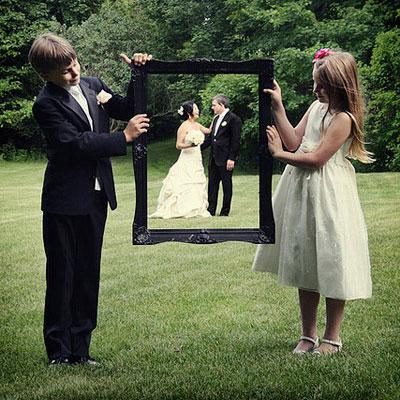 Zábavné svadobné fotografie inšpirácie - Obrázok č. 32