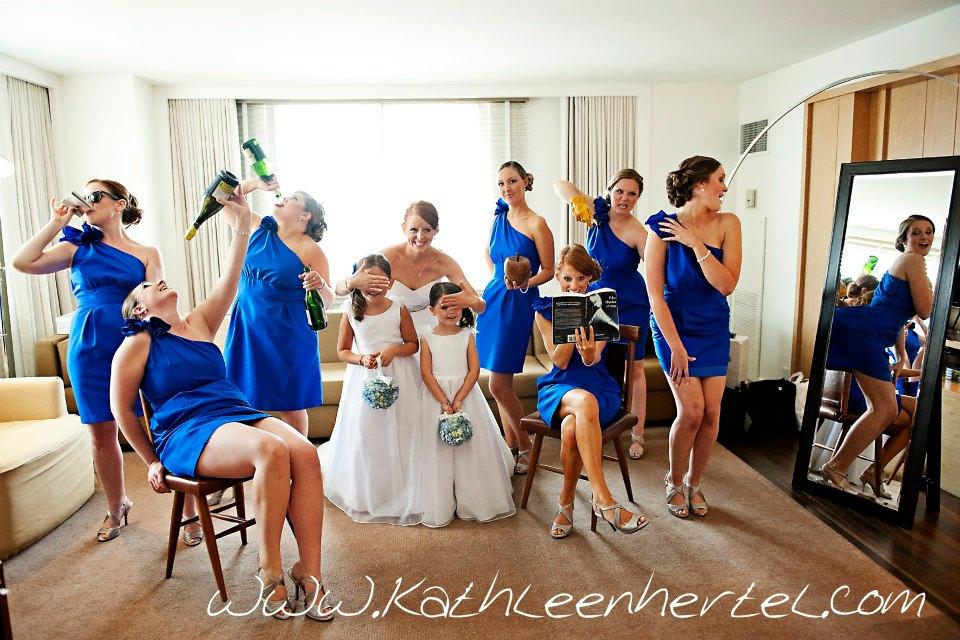 Zábavné svadobné fotografie inšpirácie - Obrázok č. 39