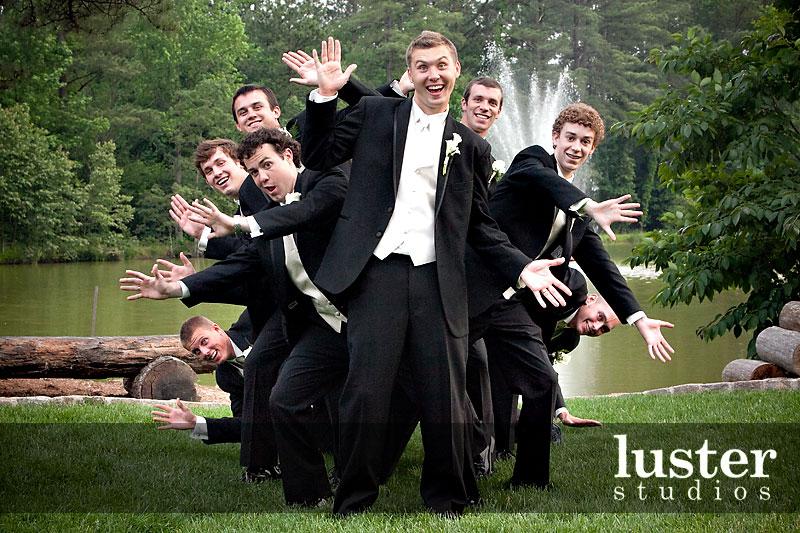 Zábavné svadobné fotografie inšpirácie - Obrázok č. 43