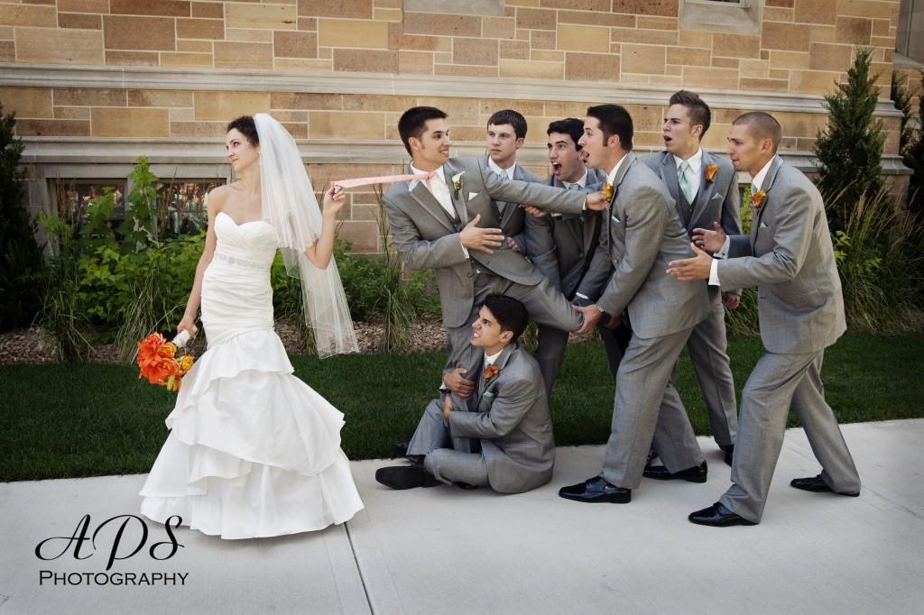 Zábavné svadobné fotografie inšpirácie - Obrázok č. 45