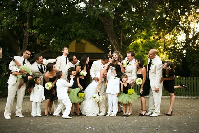 Zábavné svadobné fotografie inšpirácie - Obrázok č. 53
