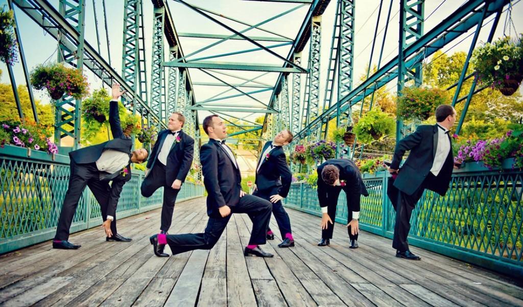 Zábavné svadobné fotografie inšpirácie - Obrázok č. 59