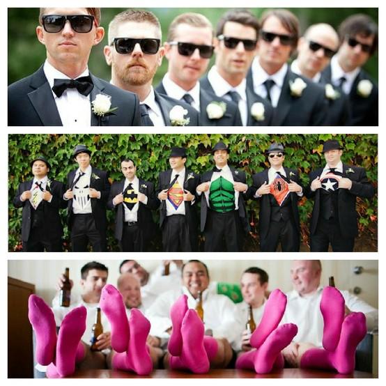 Zábavné svadobné fotografie inšpirácie - Obrázok č. 61