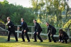 Zábavné svadobné fotografie inšpirácie - Obrázok č. 64