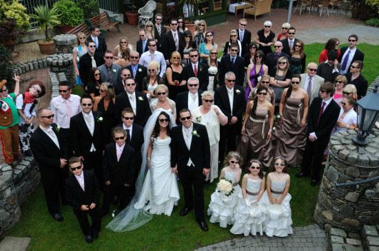 Zábavné svadobné fotografie inšpirácie - Obrázok č. 66
