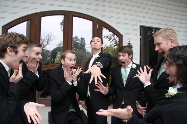 Zábavné svadobné fotografie inšpirácie - Obrázok č. 69