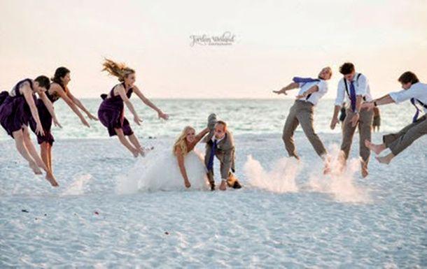 Zábavné svadobné fotografie inšpirácie - Obrázok č. 71