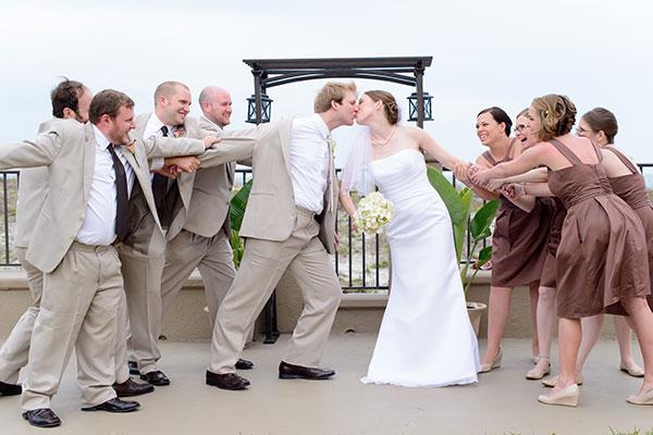 Zábavné svadobné fotografie inšpirácie - Obrázok č. 73
